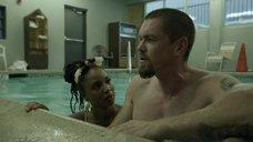 18. Секс с Шанолой Хэмптон в бассейне – Бесстыжие