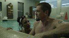 19. Секс с Шанолой Хэмптон в бассейне – Бесстыжие