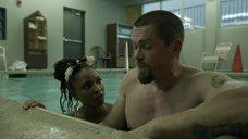 20. Секс с Шанолой Хэмптон в бассейне – Бесстыжие