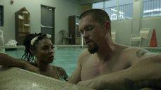 21. Секс с Шанолой Хэмптон в бассейне – Бесстыжие