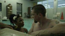 22. Секс с Шанолой Хэмптон в бассейне – Бесстыжие