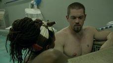 24. Секс с Шанолой Хэмптон в бассейне – Бесстыжие