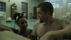 25. Секс с Шанолой Хэмптон в бассейне – Бесстыжие