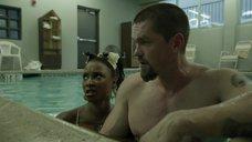 26. Секс с Шанолой Хэмптон в бассейне – Бесстыжие