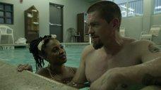27. Секс с Шанолой Хэмптон в бассейне – Бесстыжие