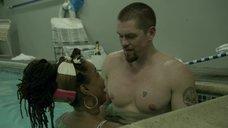 28. Секс с Шанолой Хэмптон в бассейне – Бесстыжие
