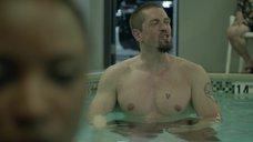 3. Секс с Шанолой Хэмптон в бассейне – Бесстыжие