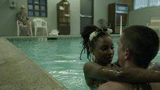 30. Секс с Шанолой Хэмптон в бассейне – Бесстыжие