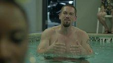4. Секс с Шанолой Хэмптон в бассейне – Бесстыжие