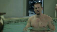 7. Секс с Шанолой Хэмптон в бассейне – Бесстыжие