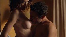 10. Секс с Эшлинн Йенни – Подчинение