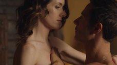 2. Секс с Эшлинн Йенни – Подчинение