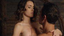 4. Секс с Эшлинн Йенни – Подчинение