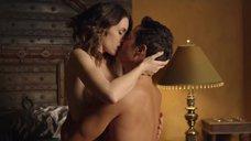 8. Секс с Эшлинн Йенни – Подчинение