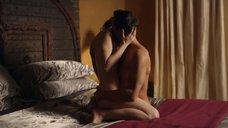 9. Секс с Эшлинн Йенни – Подчинение