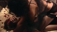 Интимная сцена с Софией Каштановой