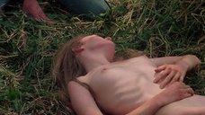 12. Насильственный секс с Камилль Китон – День женщины