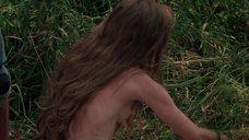 13. Насильственный секс с Камилль Китон – День женщины