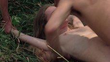 2. Насильственный секс с Камилль Китон – День женщины