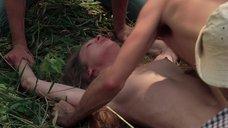 6. Насильственный секс с Камилль Китон – День женщины