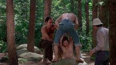 1. Изнасилование Камилль Китон в лесу – День женщины