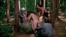 11. Изнасилование Камилль Китон в лесу – День женщины