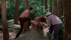 12. Изнасилование Камилль Китон в лесу – День женщины