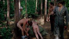 14. Изнасилование Камилль Китон в лесу – День женщины