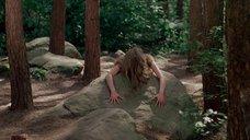16. Изнасилование Камилль Китон в лесу – День женщины