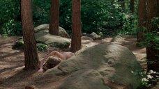 17. Изнасилование Камилль Китон в лесу – День женщины