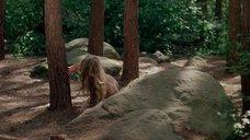 18. Изнасилование Камилль Китон в лесу – День женщины