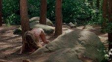 19. Изнасилование Камилль Китон в лесу – День женщины