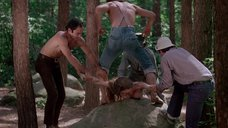 2. Изнасилование Камилль Китон в лесу – День женщины