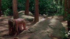 20. Изнасилование Камилль Китон в лесу – День женщины