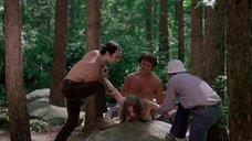 6. Изнасилование Камилль Китон в лесу – День женщины