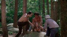 7. Изнасилование Камилль Китон в лесу – День женщины