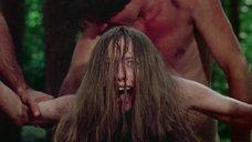 9. Изнасилование Камилль Китон в лесу – День женщины