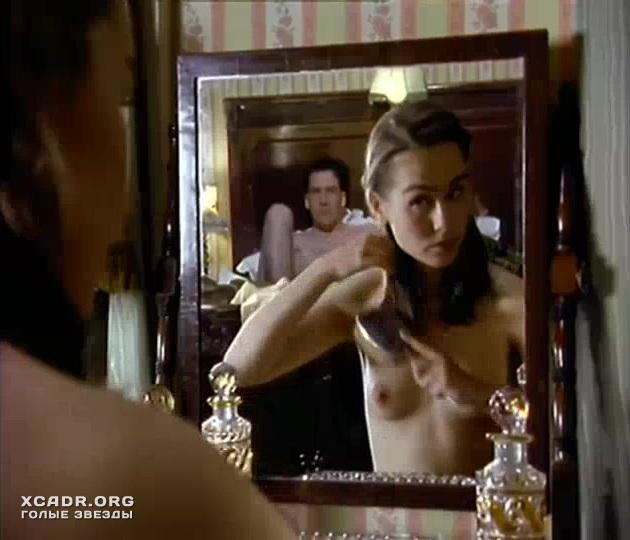 Полностью Голая Тара Фитцджеральд – Ромашковая Поляна (1992)