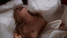 19. Постельная сцена с Мишель Нордин – Блудливая Калифорния