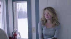 2. Интимная сцена с Хейли Беннетт – Глубокий снег