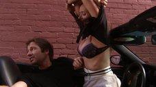 2. Секс с Брижит Бако в машине – Блудливая Калифорния