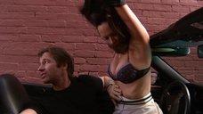 4. Секс с Брижит Бако в машине – Блудливая Калифорния