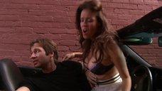 Секс с Брижит Бако в машине