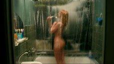 2. Мария Порошина принимает душ – Дневной дозор