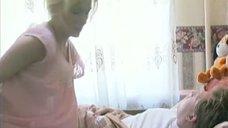 2. Мария Порошина засветила грудь – Всегда говори «всегда»