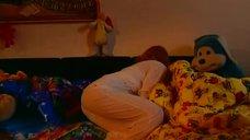 12. Мария Порошина в прозрачном костюме – Всегда говори «всегда»