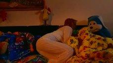 13. Мария Порошина в прозрачном костюме – Всегда говори «всегда»