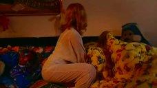 14. Мария Порошина в прозрачном костюме – Всегда говори «всегда»