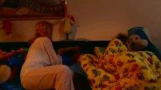 15. Мария Порошина в прозрачном костюме – Всегда говори «всегда»