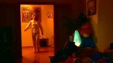 6. Мария Порошина в прозрачном костюме – Всегда говори «всегда»